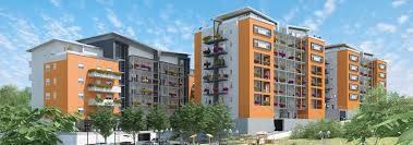 RIF. Appartamento moderno in zona residenziale