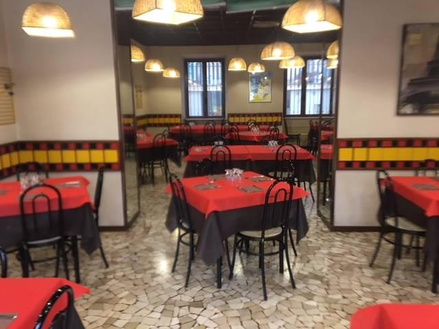 RIF. Attività Ristorazione - Bar - Pizzeria