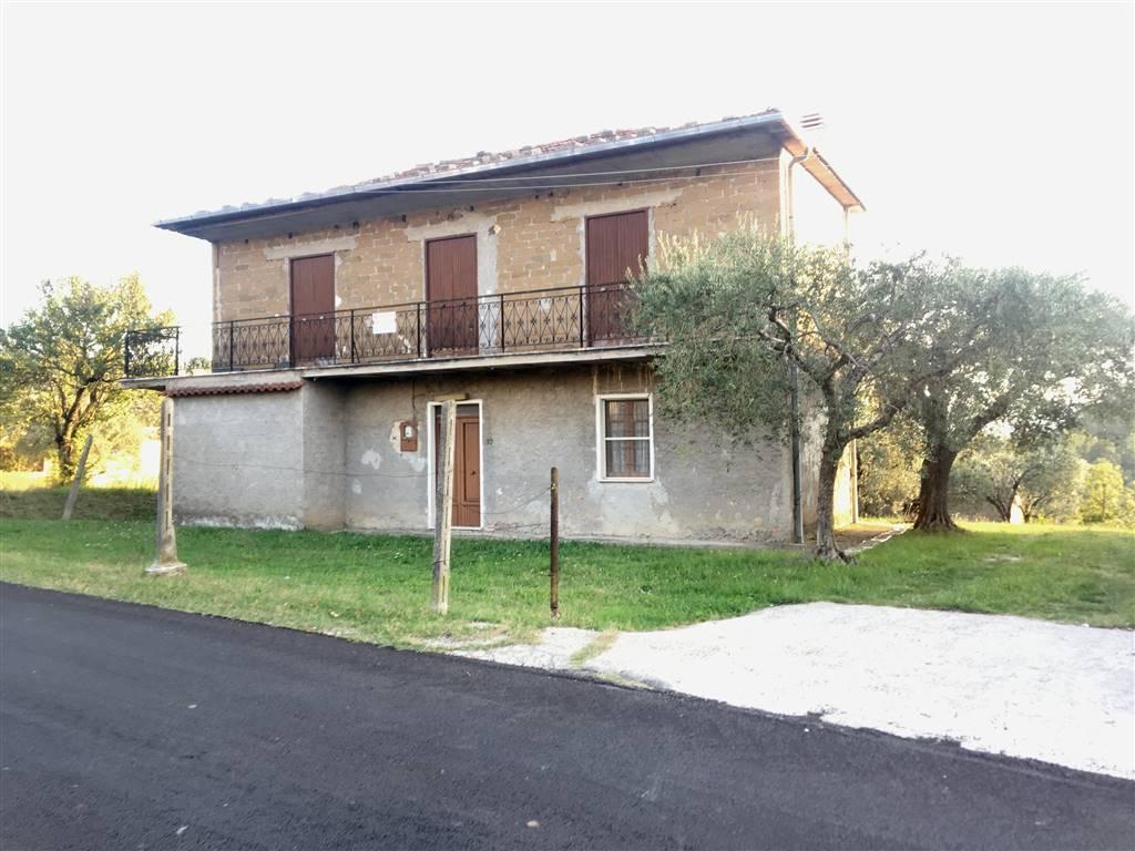 Casa singola in Via San Vito, Veroli