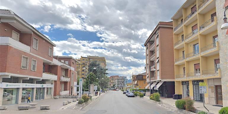 Appartamento in affitto a Frosinone, 1 locali, zona Zona: Centro, prezzo € 2.500 | CambioCasa.it