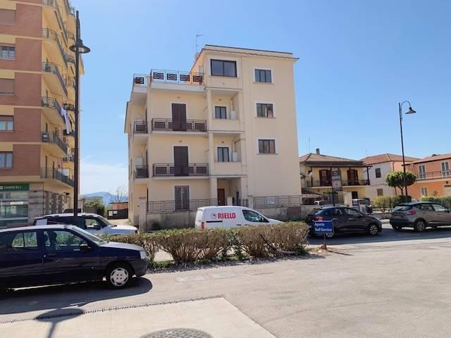 Trilocale in Via Marco Tullio Cicerone 179, Centro, Frosinone