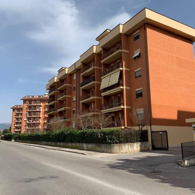 Appartamento in Via Baden Powell 4 Scala d, Frosinone