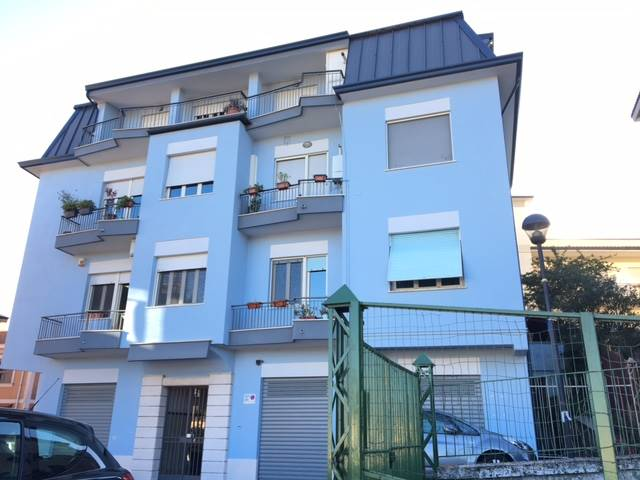 Appartamento in Via Acciaccarelli 13, Centro, Frosinone