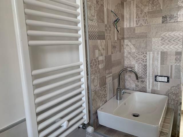 Appartamento in affitto a Frosinone, 2 locali, zona Località: SCALO, prezzo € 380   CambioCasa.it