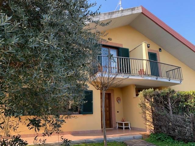 Villa in Via Tiburtina, Centro, Frosinone