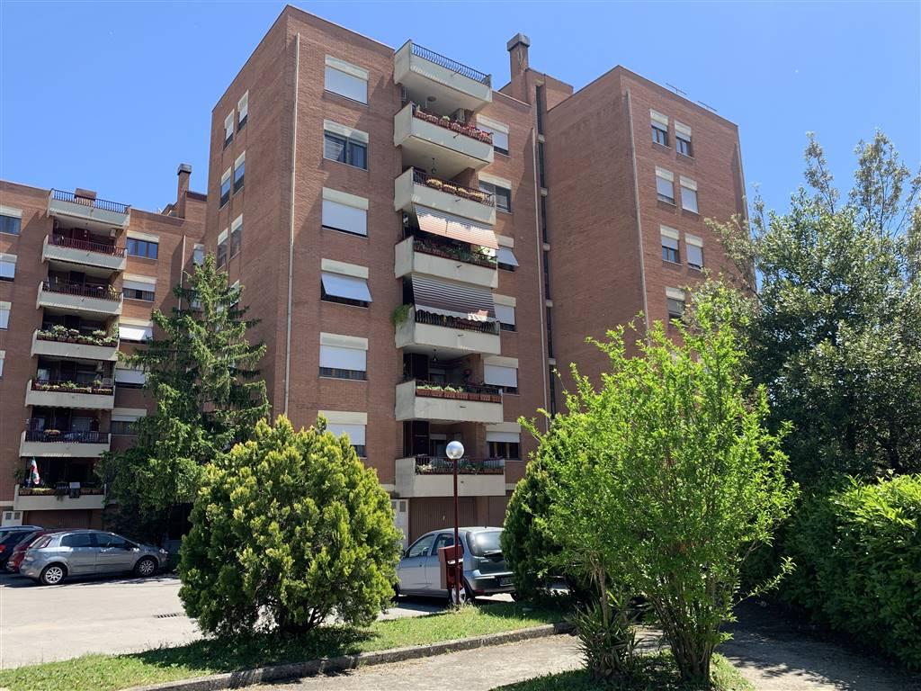 Appartamento in vendita a Frosinone, 6 locali, zona Località: CAVONI, prezzo € 128.000 | PortaleAgenzieImmobiliari.it