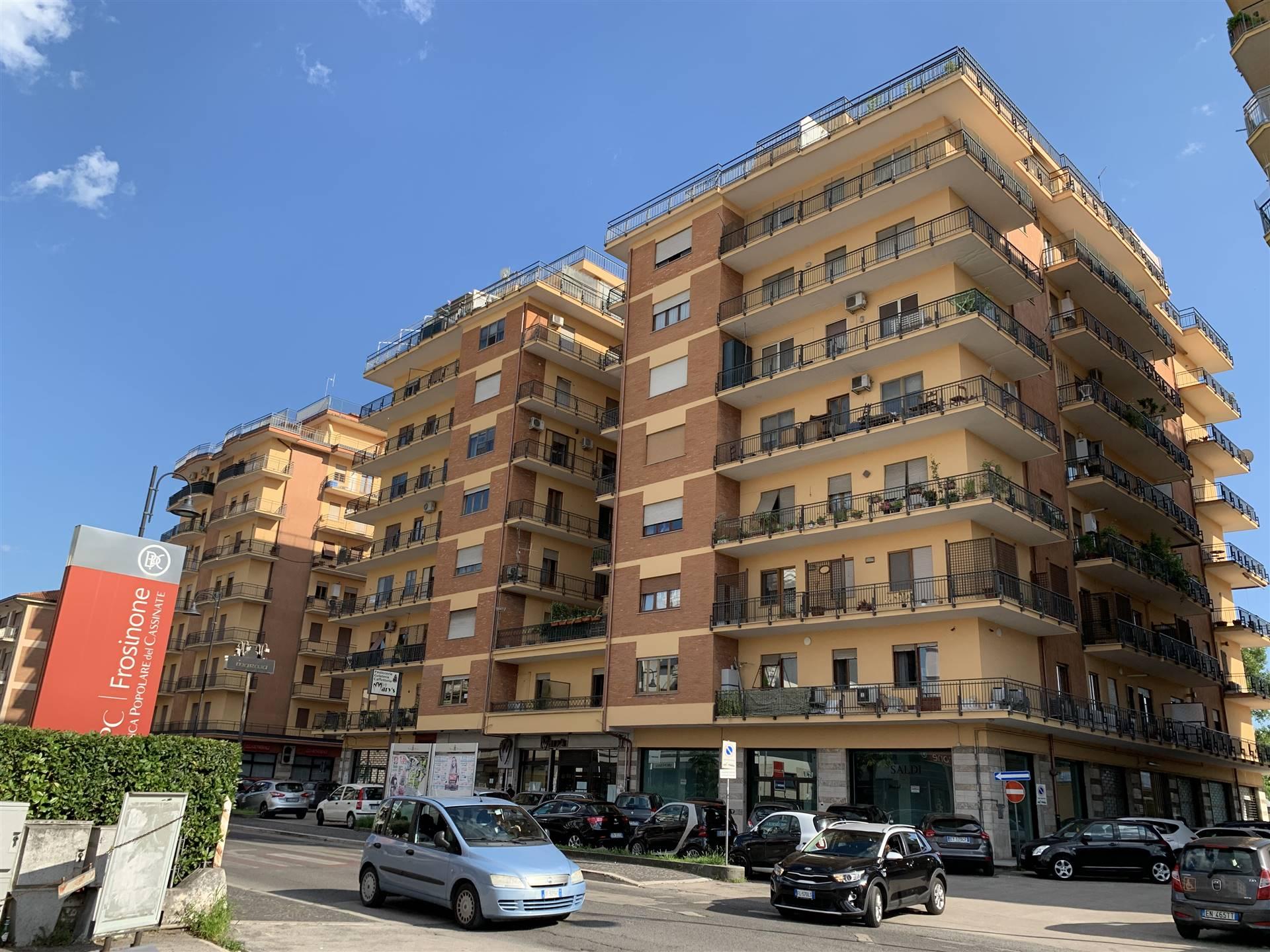 Attico / Mansarda in vendita a Frosinone, 7 locali, zona ro, prezzo € 225.000 | PortaleAgenzieImmobiliari.it