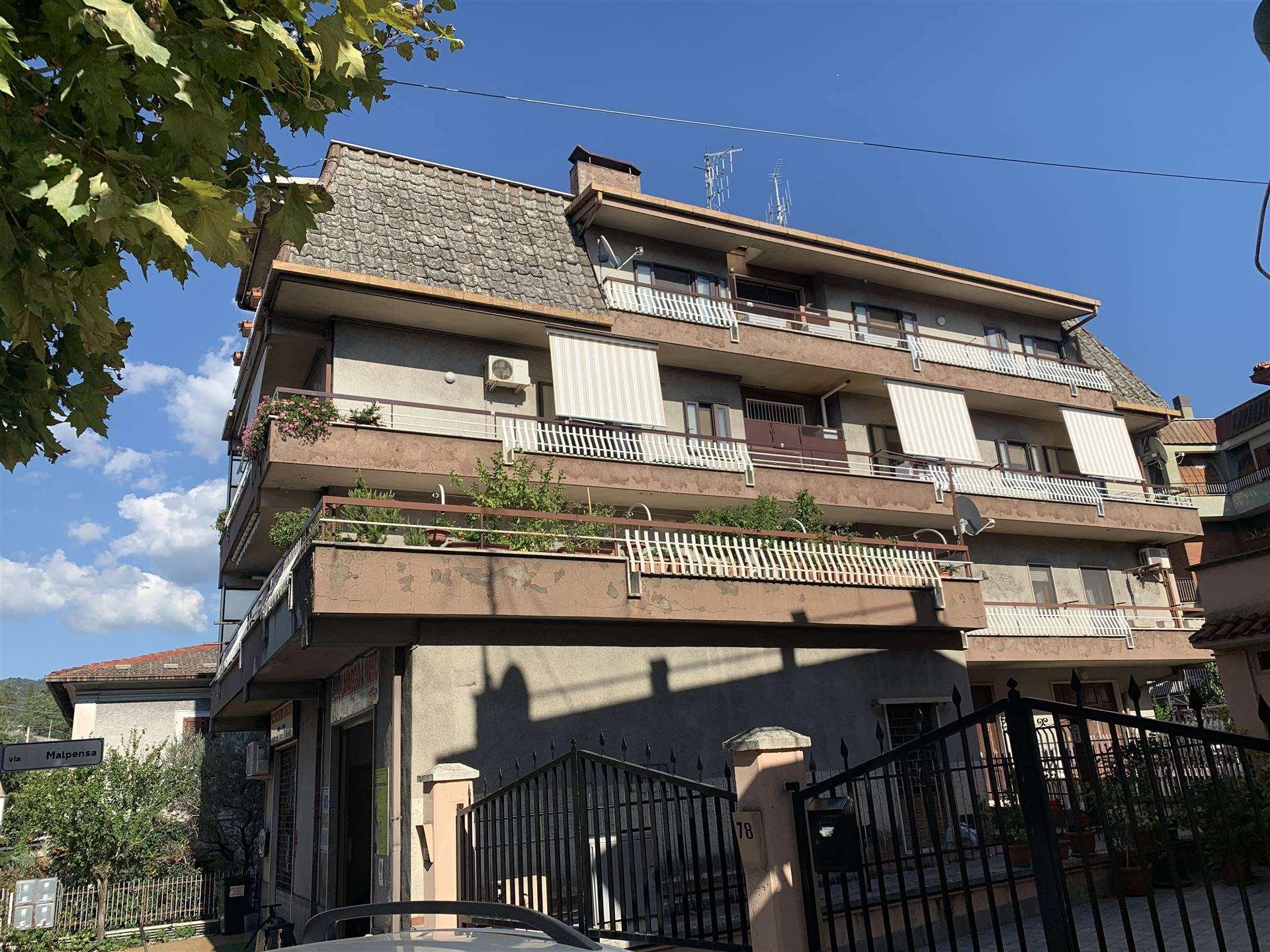 Appartamento in vendita a Alatri, 7 locali, prezzo € 139.000   PortaleAgenzieImmobiliari.it