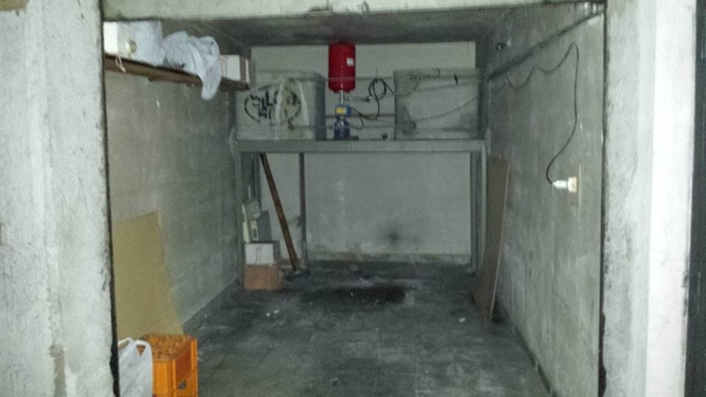 Garage / Posto auto a SANT'AGATA LI BATTIATI