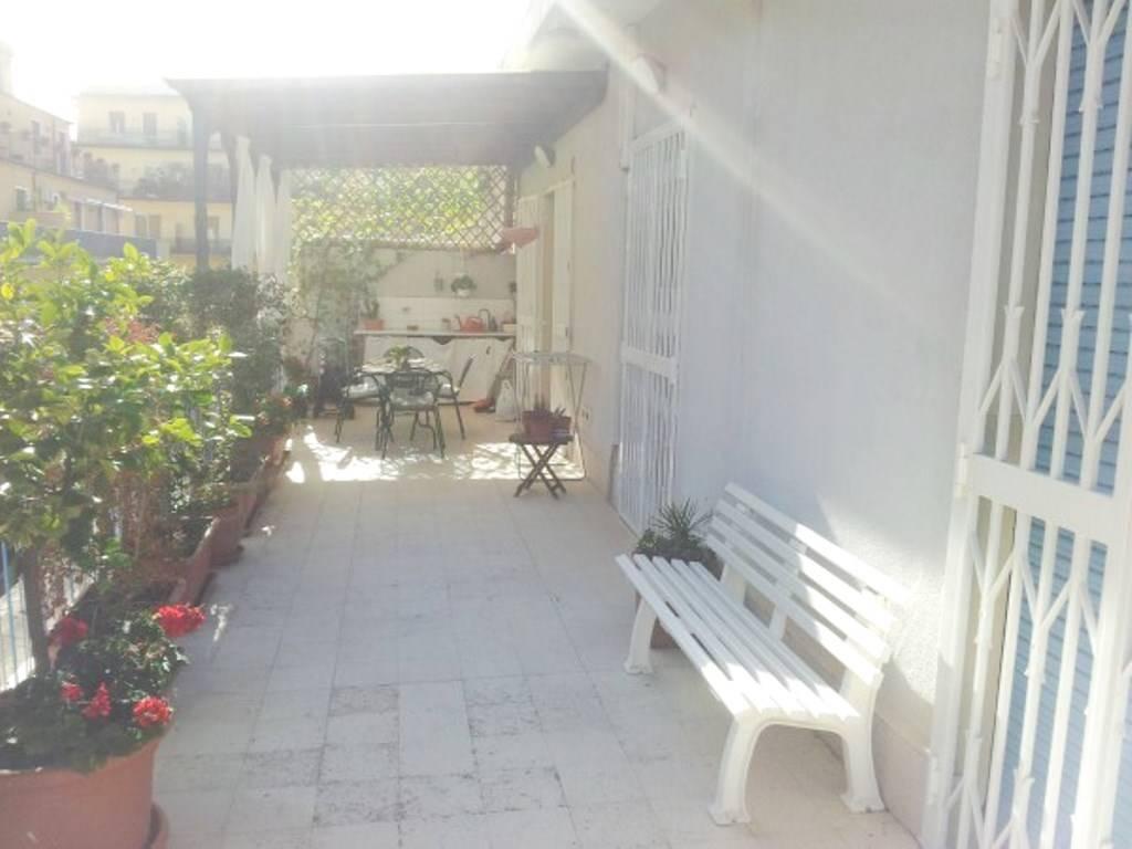A Catania in Vendita Appartamento