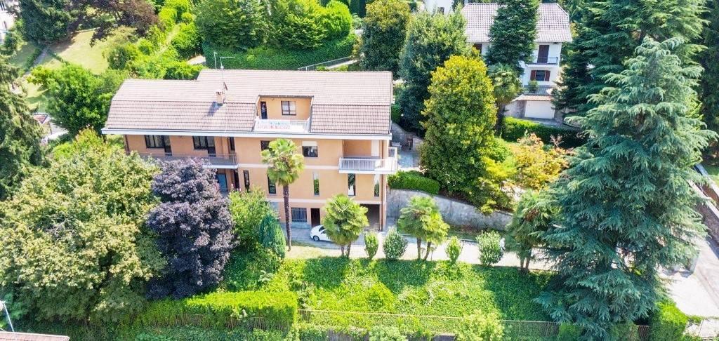Villa in Corso Casale, Madonna Del Pilone, Sassi, Torino
