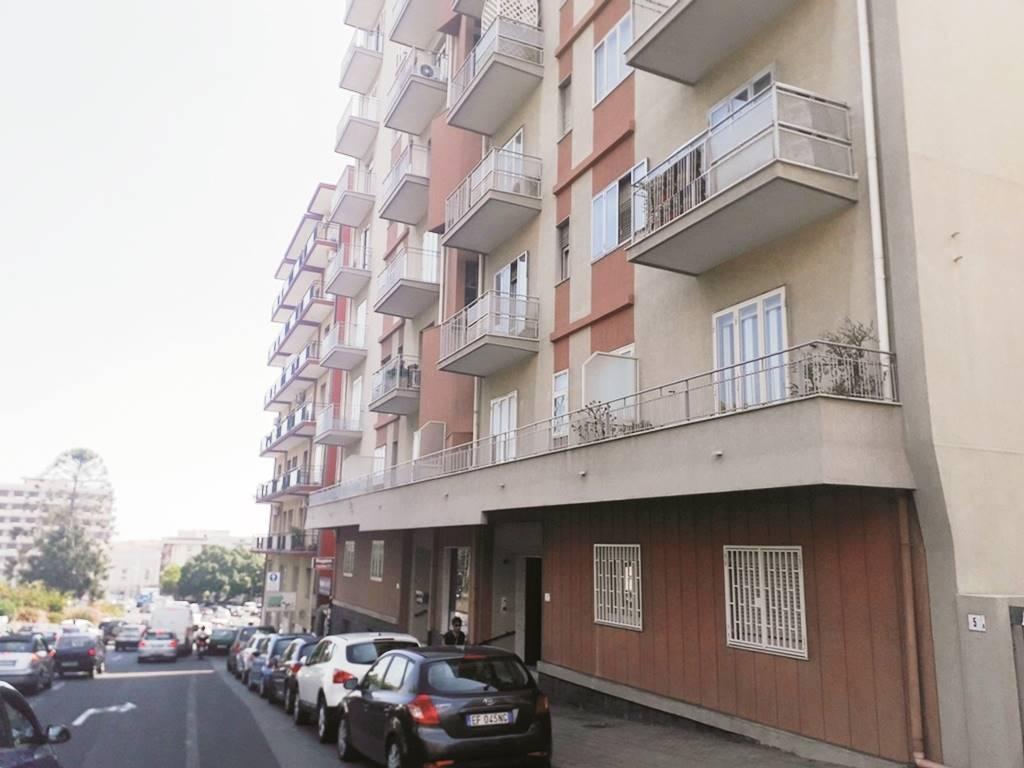 Stanza / Camera, Circonvallazione, Catania