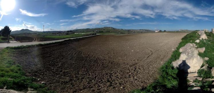 Terreno Agricolo in vendita a Ravanusa, 9999 locali, Trattative riservate | CambioCasa.it