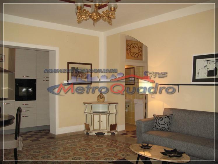 Appartamento in affitto a Campobello di Licata, 2 locali, prezzo € 280   CambioCasa.it