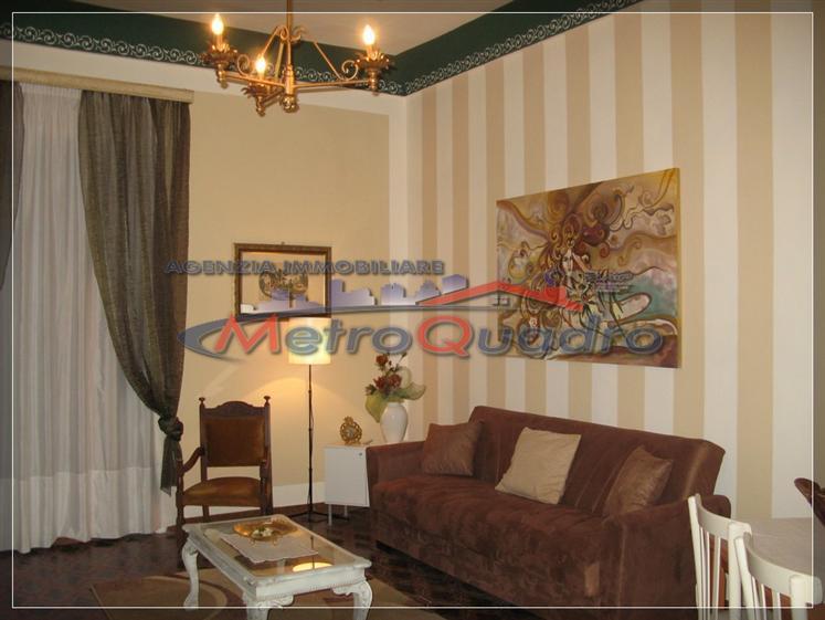 Appartamento in affitto a Campobello di Licata, 2 locali, prezzo € 300   CambioCasa.it