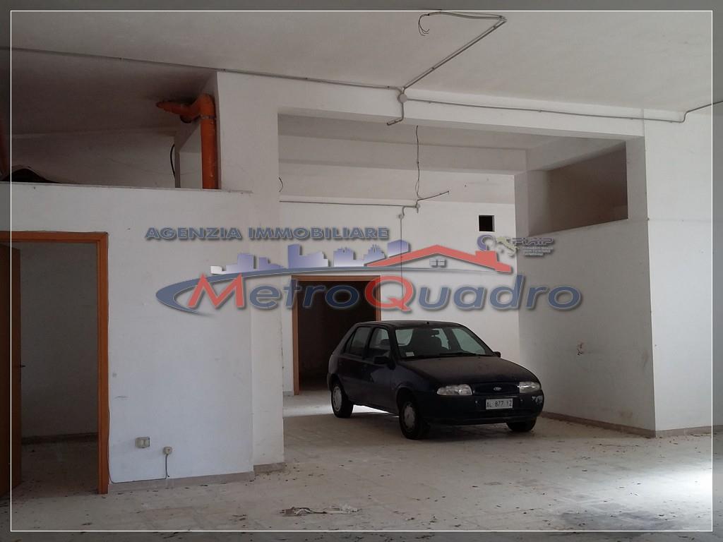magazzino-deposito Affitto Canicatti'
