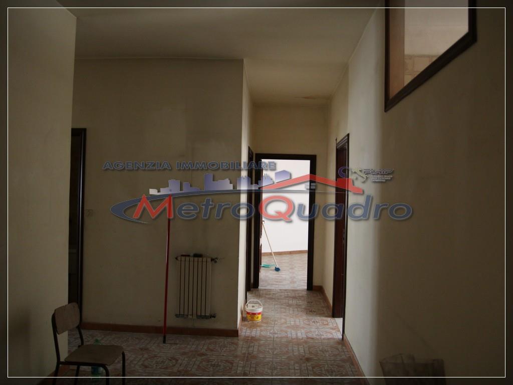 Appartamento in vendita a Ravanusa, 4 locali, prezzo € 110.000 | CambioCasa.it