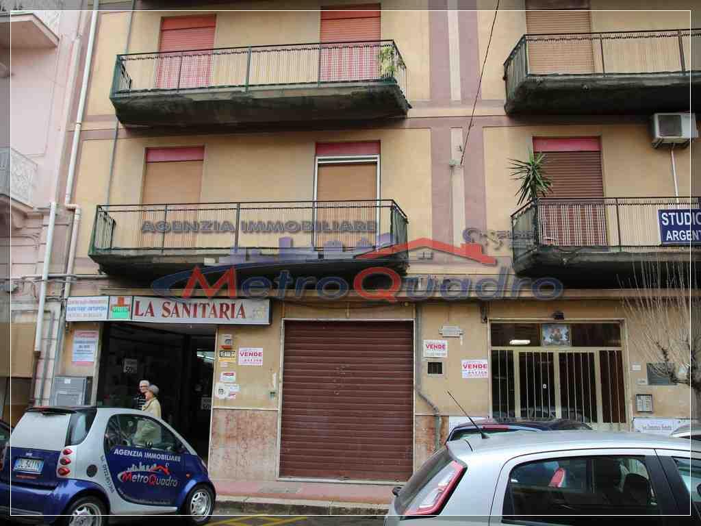 Immobile Commerciale in vendita a Ravanusa, 9999 locali, prezzo € 100.000 | CambioCasa.it