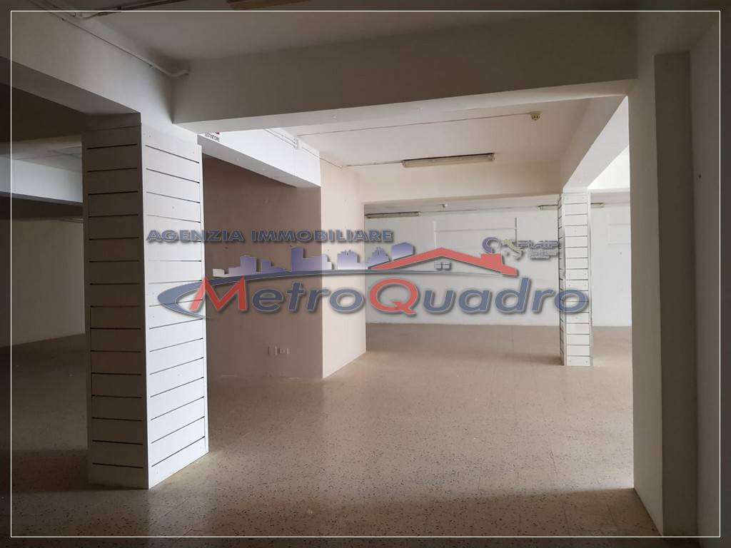 Attività commerciale in Affitto Canicatti' in provincia di Agrigento