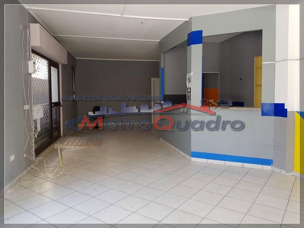 Immobile Commerciale in affitto a Campobello di Licata, 9999 locali, prezzo € 450 | CambioCasa.it