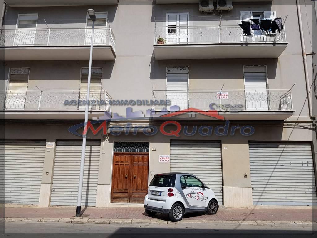 CANICATTI' - C 5-6 ZONA PONTE DI FERRO E STAZIONEAGRIGENTO