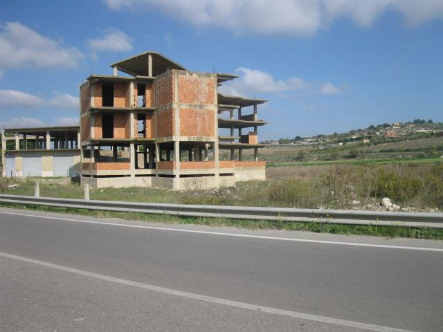 Nuova costruzione, Ravanusa