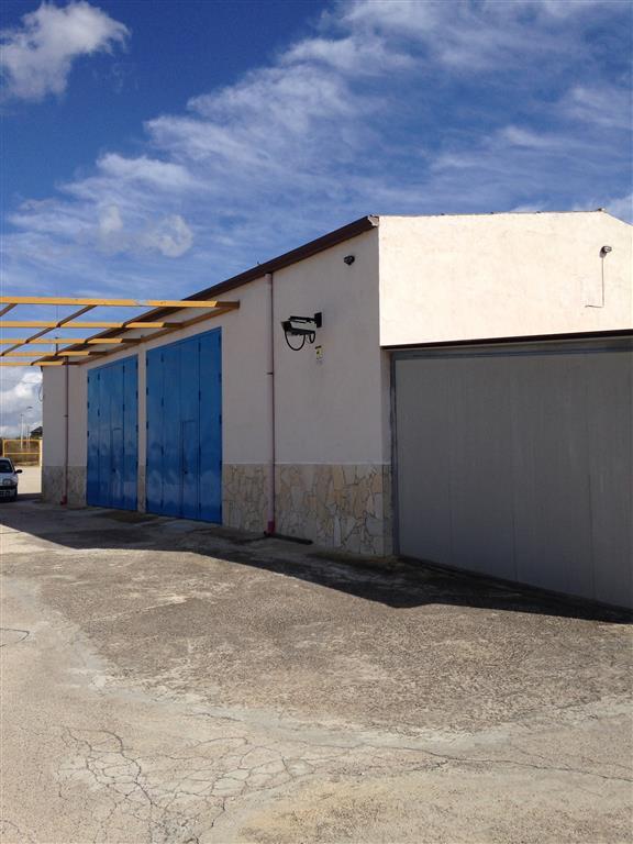 Immobile Commerciale in vendita a Campobello di Licata, 9999 locali, Trattative riservate | CambioCasa.it