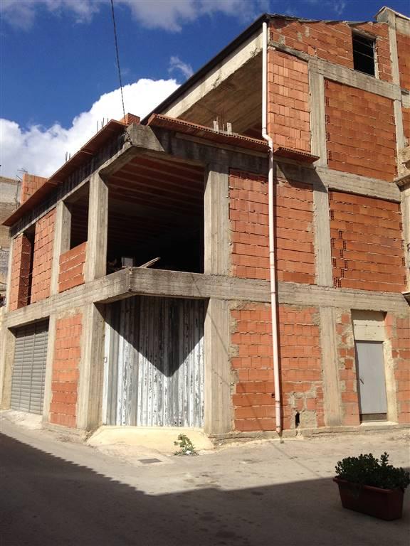 Nuova costruzione, Campobello Di Licata