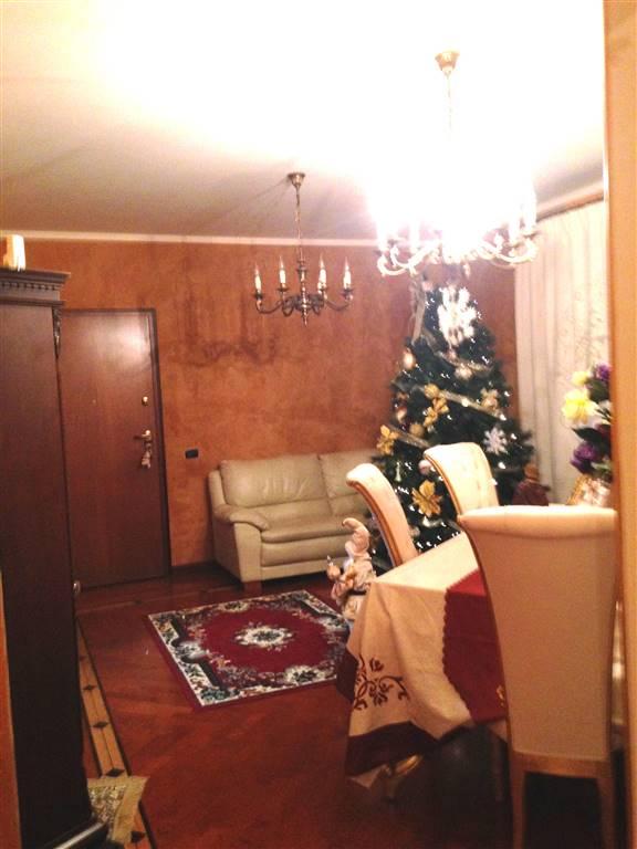 Appartamento in vendita a Campobello di Licata, 6 locali, prezzo € 95.000   CambioCasa.it