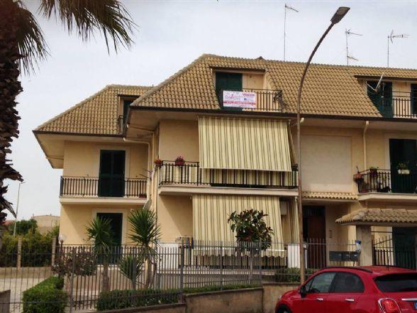 Attico / Mansarda in vendita a Campobello di Licata, 4 locali, Trattative riservate   PortaleAgenzieImmobiliari.it