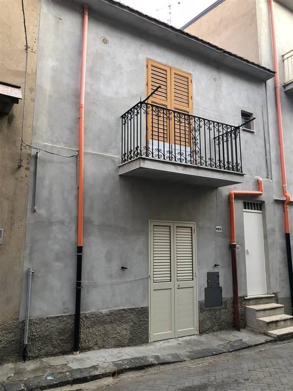 Casa singolaaCAMPOBELLO DI LICATA