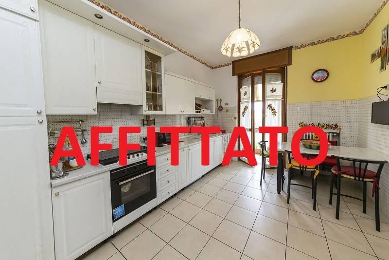 Appartamento in Affitto a Villasanta