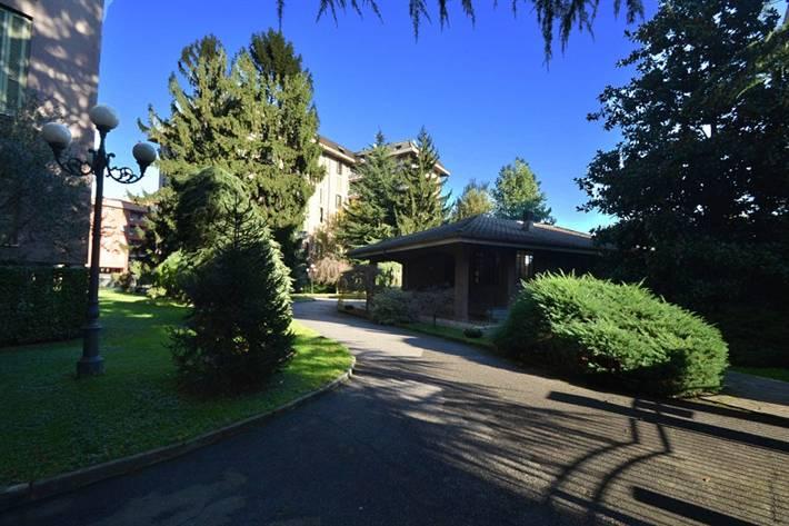 Quadrilocale in Libertà 89, Centro Storico, San Gerardo, Libertà, Monza