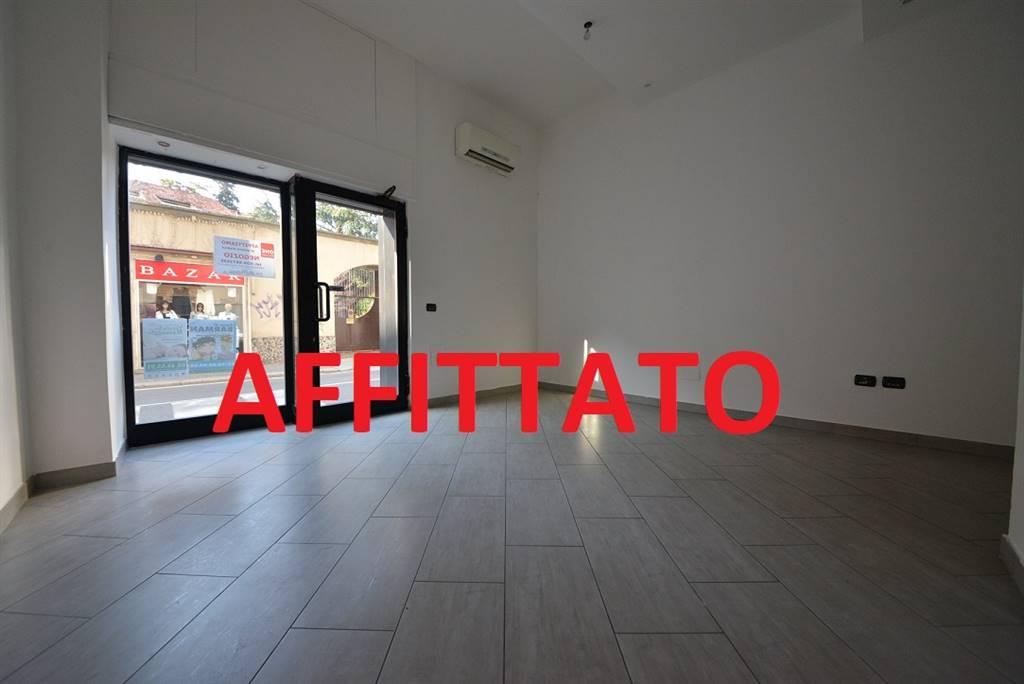 Negozio in Via Lecco 18, Centro Storico, San Gerardo, Libertà, Monza