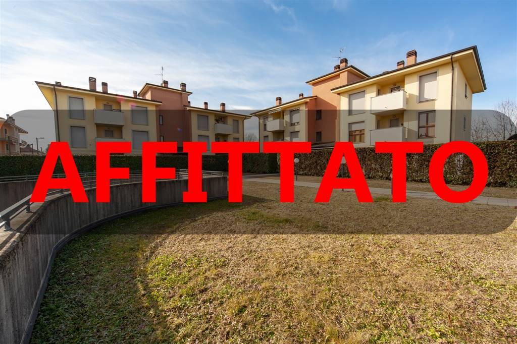 Appartamento in affitto a Arcore, 2 locali, prezzo € 560 | CambioCasa.it