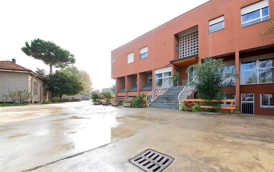 Capannone industriale, Amati, Buonarroti, Cederna, Sant'albino, Monza