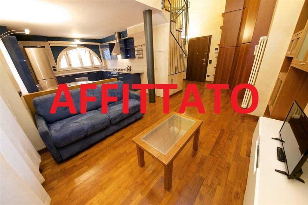 Appartamento in affitto a Monza, 2 locali, zona Zona: 1 . Centro Storico, San Gerardo, Via Lecco, prezzo € 800 | CambioCasa.it