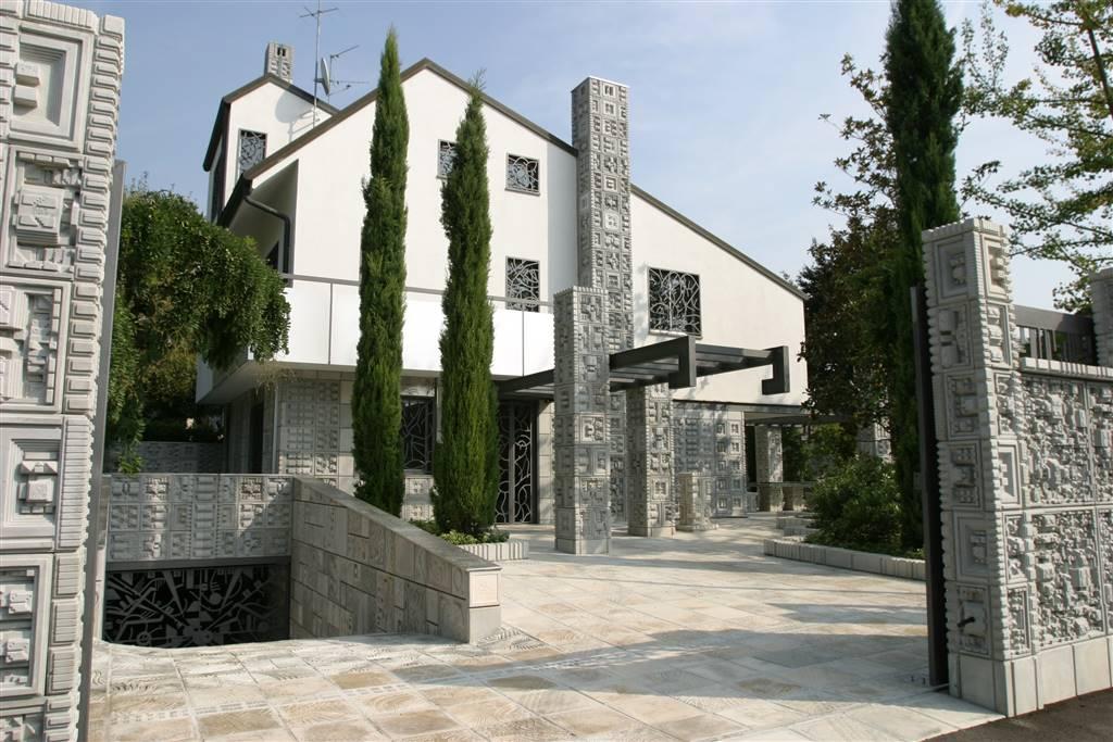 Villa bifamiliare a VIMERCATE