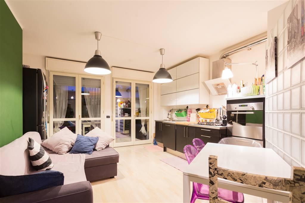 Appartamento a ARCORE 57 Mq | 2 Vani | Giardino 50 Mq