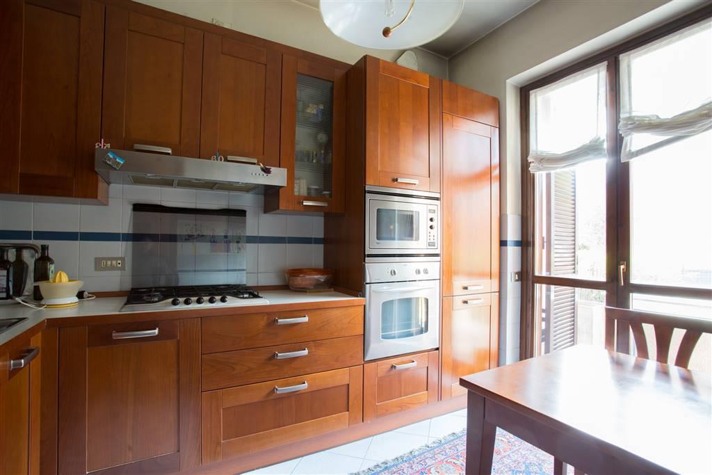 Villa a schiera a CESANO MADERNO 173 Mq | 4 Vani | Giardino 100 Mq