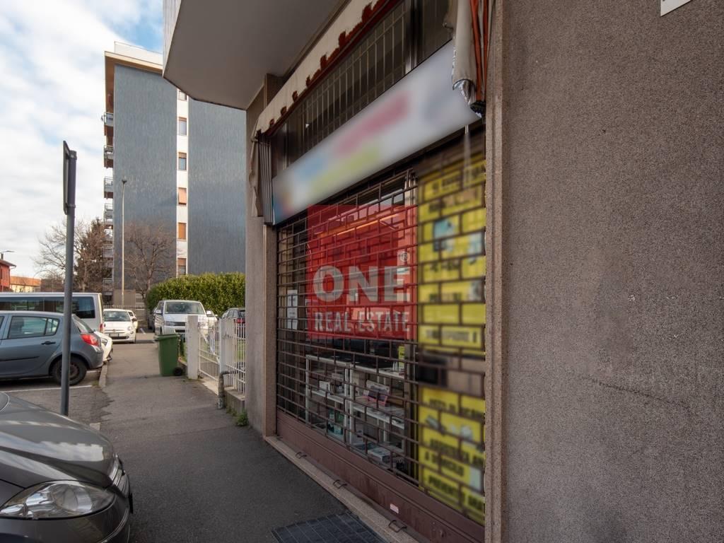Negozio / Locale in vendita a Villasanta, 1 locali, prezzo € 55.000 | CambioCasa.it