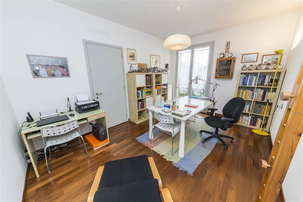 Studio/3° camera