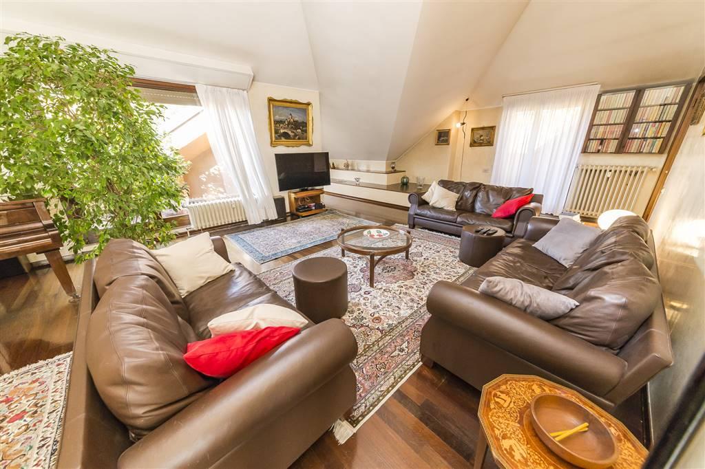Vendita Appartamento San Biagio/ Cazzaniga MONZA (MB)