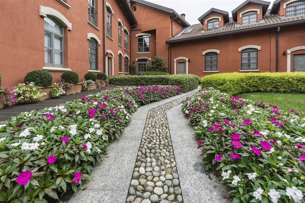 Vendita Villa a schiera Centro storico/ San Gerardo/ Libertà MONZA (MB)