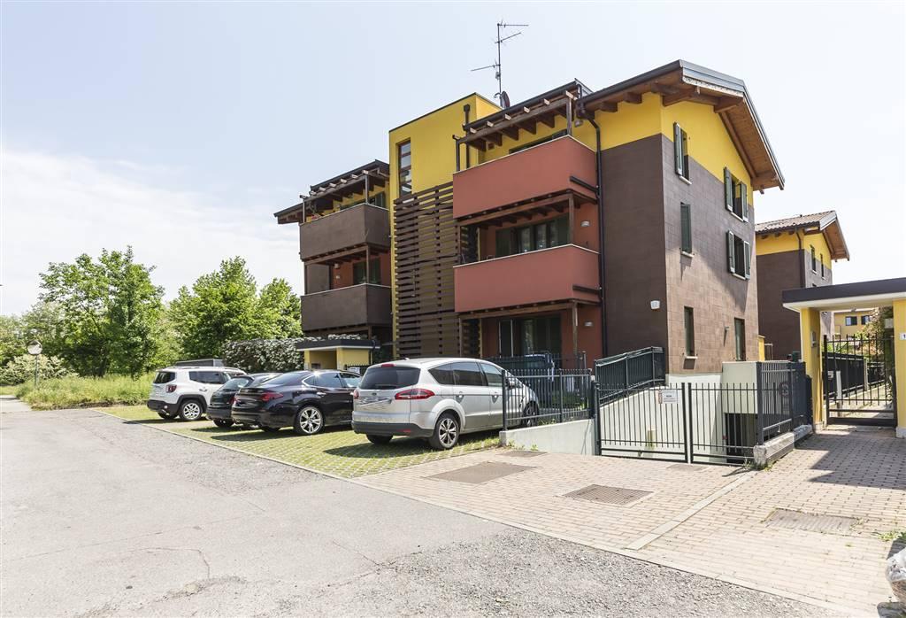 Appartamento a BERNAREGGIO