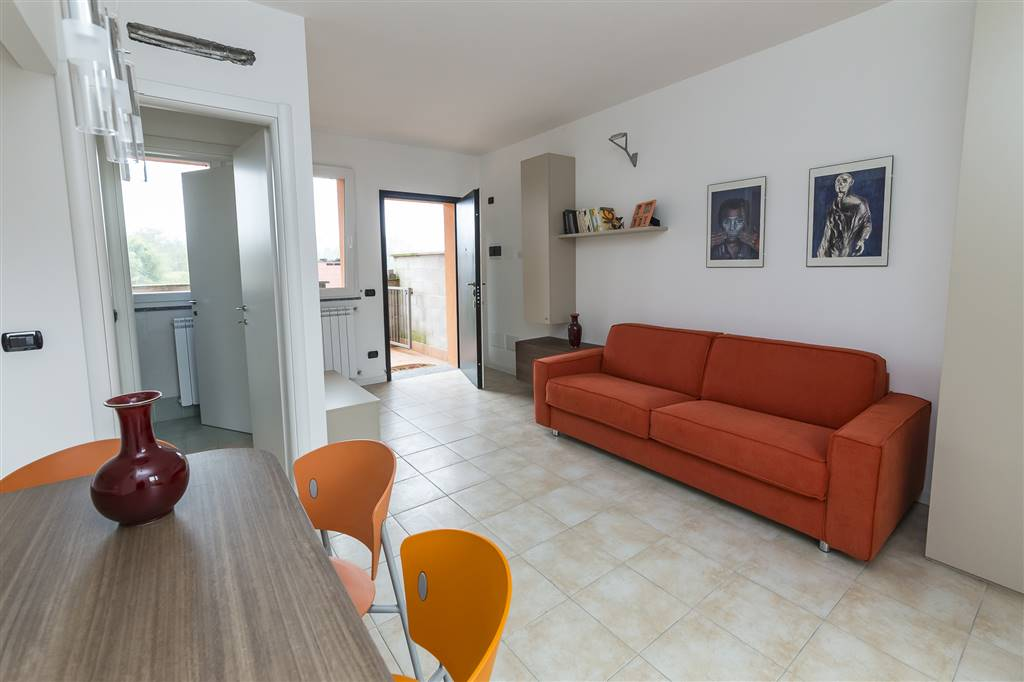 Appartamento in vendita a Concorezzo, 1 locali, prezzo € 63.000 | PortaleAgenzieImmobiliari.it
