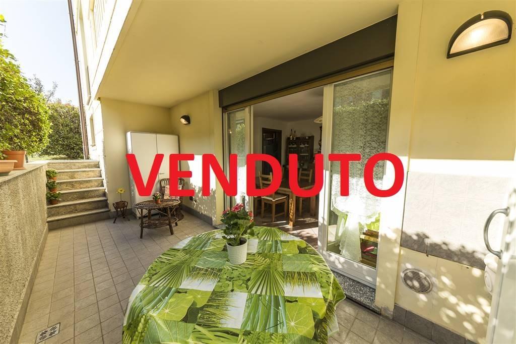 Appartamento in vendita a Villasanta, 3 locali, prezzo € 208.000   CambioCasa.it