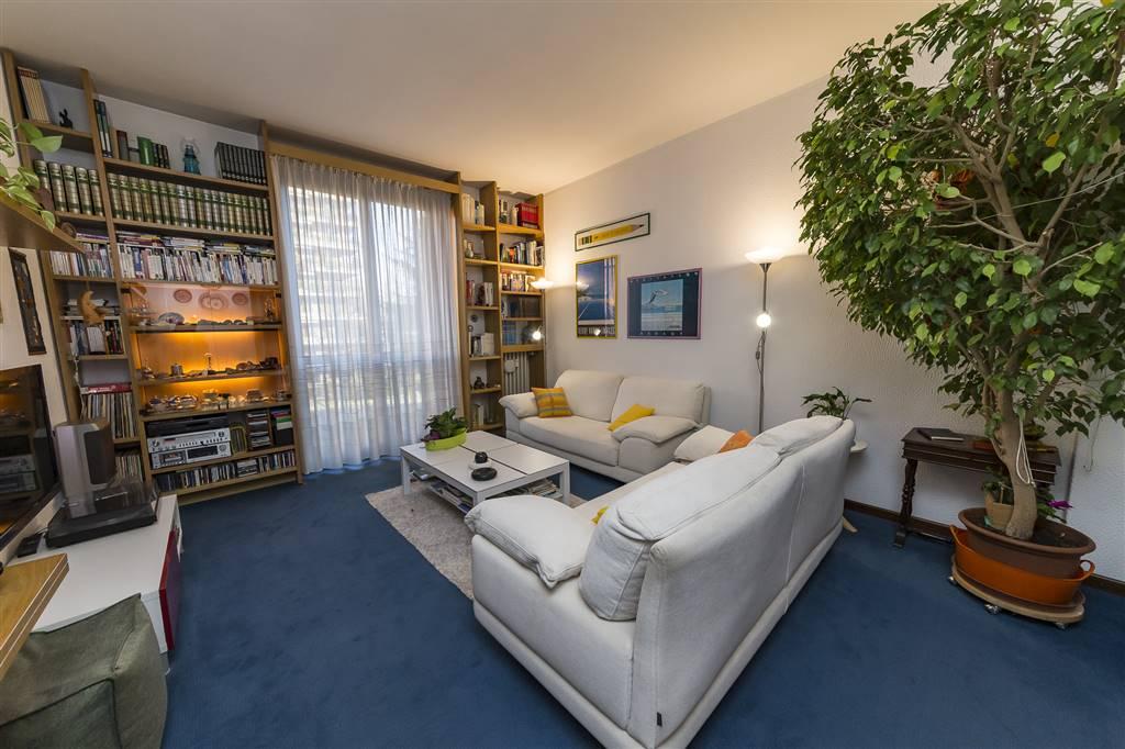Apartment in MONZA 110 Sq. mt. | 3 Rooms - Garage