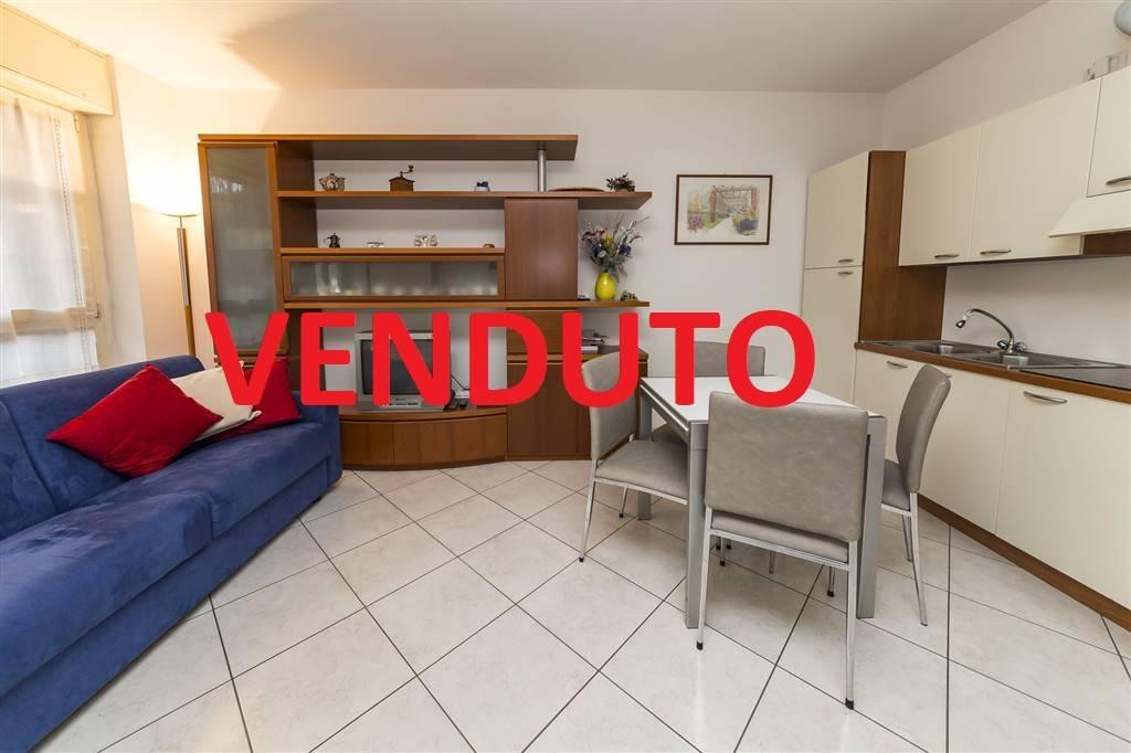 Monolocale in Via Pascoli  13, Concorezzo