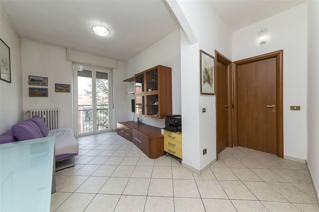Appartamento a CONCOREZZO